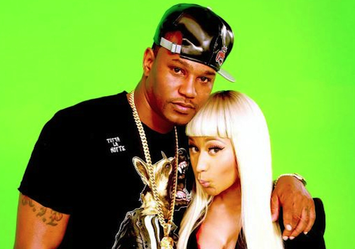 camron x nicki minaj ifwt Camron – So Bad ft. Nicki Minaj & Yummy