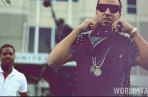 French Montana – Fly High ft. Lil Durk (Video)