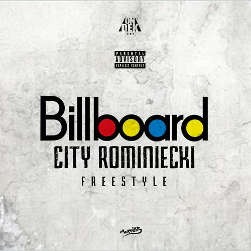 city-rominiecki-billboard-freestyle-HHS1987-2014 City Rominiecki - Billboard Freestyle x What It Mean Ft. Quilly
