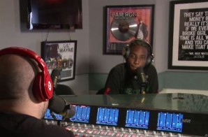 CJ Fly Talks Capital STEEZ, Jay Z & The Upcoming BK Hip-Hop Festival w/ Hot 97 (Video)