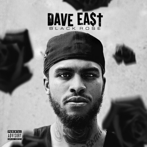 cover-11 Dave East - Black Rose (Mixtape)