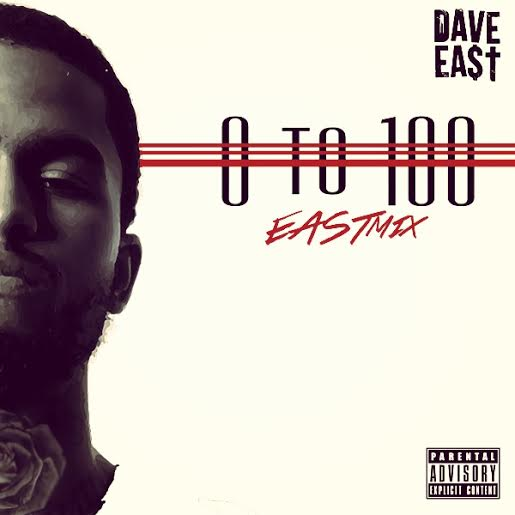 daveeast0to100 Dave East - 0 To 100 (Freestyle)