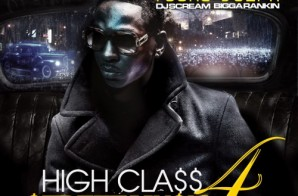 Young Dolph – High Class Street Music 4 (American Gangster) (Mixtape)