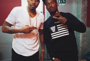 Fashawn Joins Nas During His Set In Cologne, Germany (Video)