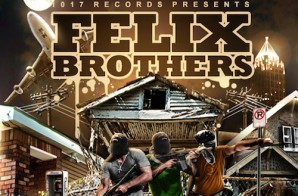 Gucci Mane x Young Dolph x PeeWee Longway – Felix Brothers (Album Stream)