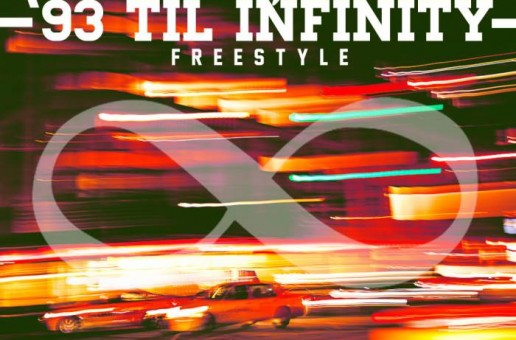 Franc Grams – 93 Til Infinity (Freestyle)