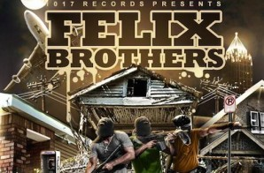 Gucci Mane, Young Dolph & PeeWee Longway – Felix Brothers
