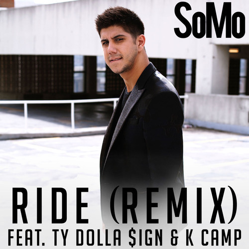 hAA5wwn SoMo – Ride (Remix) Ft Ty Dolla $ign & K Camp