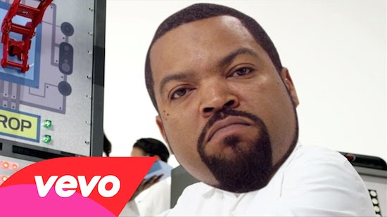 ice cube drop girl ft redfoo 2 chainz official video HHS1987 2014 Ice Cube   Drop Girl Ft. Redfoo & 2 Chainz (Official Video)