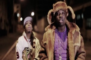 Troy Ave – I'm Dat N*gga ft. Young Lito (Video)