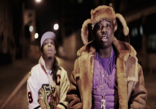 ifwt troyaveyounglito 1 Troy Ave – I'm Dat N*gga ft. Young Lito (Video)