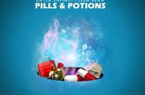 Leen Bean x Kayla Enfiniti – Pills & Potions Freestyle