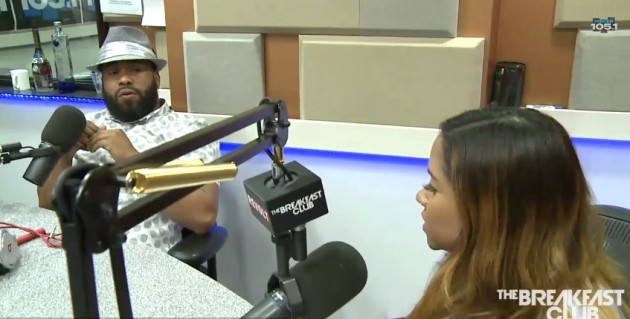 image 630x319 Rostrum Records Boaz Talks His Debut Album, Wiz Khalifa & More w/ The Breakfast Club (Video)