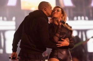 The Carter's Set To Bring Their 42 Song 'On The Run' Tour To HBO