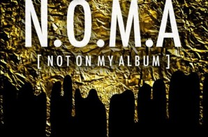 Jeremih Set To Release 'N.O.M.A' (Not On My Album) Project Next !!