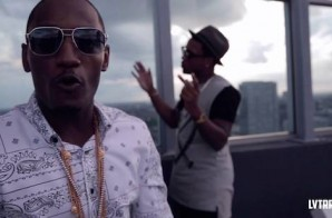 Jeremih x Chi Hoover – She Know It (Official Video)