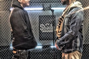 Joe Budden Vs Hollow Da Don (Total Slaughter Battle) (Full Video)