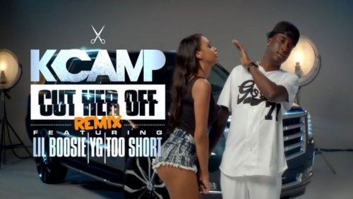 k camp cut her off remix ft too short yg lil boosie official video HHS1987 2014 K Camp