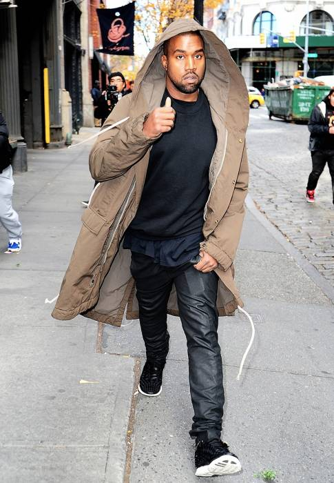 "kanye-best-looks-3_090350231109.jpg_gallery_max Kanye West Tops GQ's ""Top 21 Albums from the 21st Century"" List"