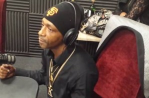 Katt Williams Talks Helping Kevin Hart, BET Hip Hop Awards, & more (Video)