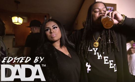 kinglouieXtillimeetVIDEO King Louie – Till I Meet Selena (Video)
