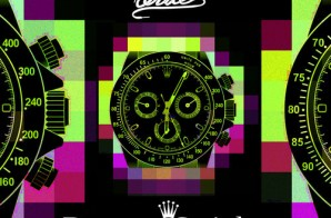 Jazz Lazer – Daytona Stainless Ft. Wale