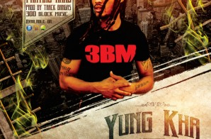 Yung Kha – Let Dat K Off Vol. 2 (Mixtape)