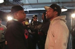 Loaded Lux Vs Murda Mook (Total Slaughter Battle) (Full Video)