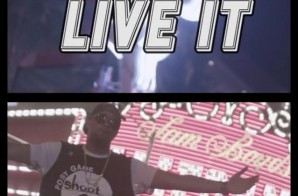 LyfeOfAdon – They Don't Live It (Video)