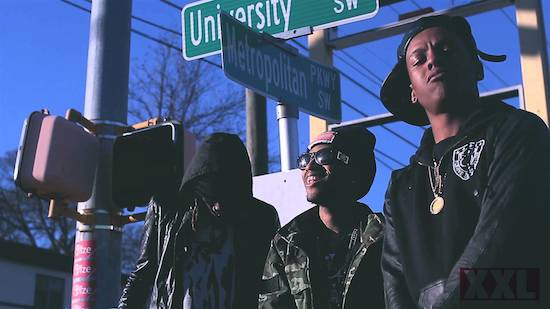 mg8BuZa Rich The Kid – Livin Like Diddy Ft. Jose Guapo (Video)