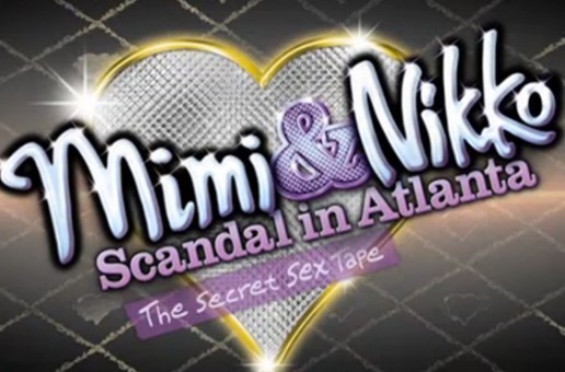 Mimi & Nikko Said Their Wasn't A Cameraman For Their Sextape, The Footage Proves Otherwise (Video)