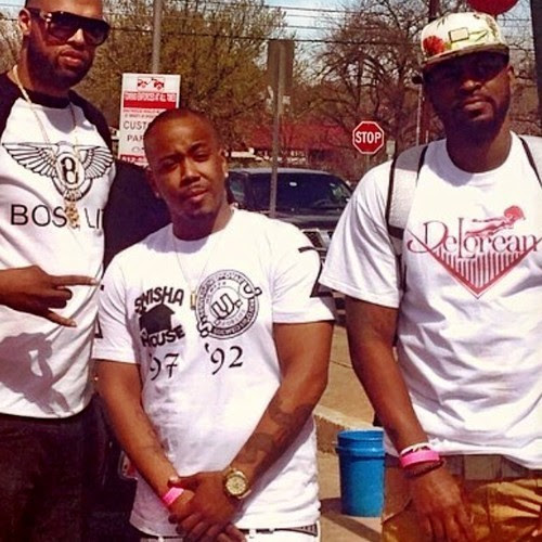 newmusicbosshog Slim Thug   0 100 (Remix) Ft. DeLorean & Doughbeezy