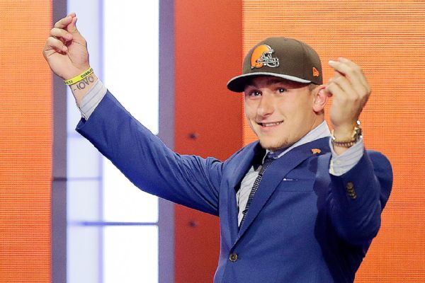 nfl a johnny manziel mb 600x400 Show Me The Money: Johnny Manziel Joins Snickers Youre Not You When Youre Hungry Campaign