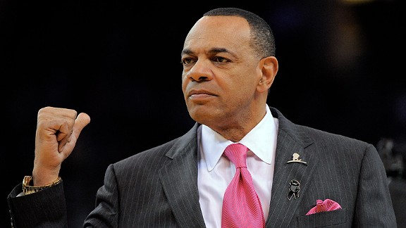 ny u hollins d1 576 Is Brooklyn in the House: Lionel Hollins is the Brooklyn Nets New Head Coach