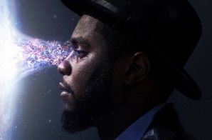 Big K.R.I.T. – Pay Attention Ft. Rico Love (Prod. By Jim Jonsin)