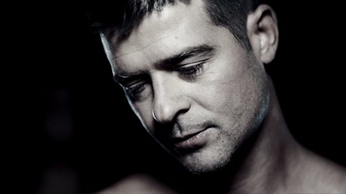 Robin Thicke's 'Paula' Album Sales 530 Copies In The UK
