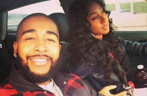 Catch Me in Traffic: Omarion has been Arrested for Outstanding Traffic Tickets