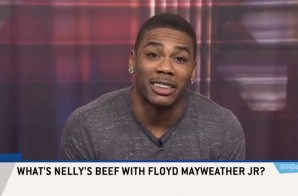Not So Country Grammar: Nelly Speaks on Floyd Mayweather Not Graduating From High School (Video)