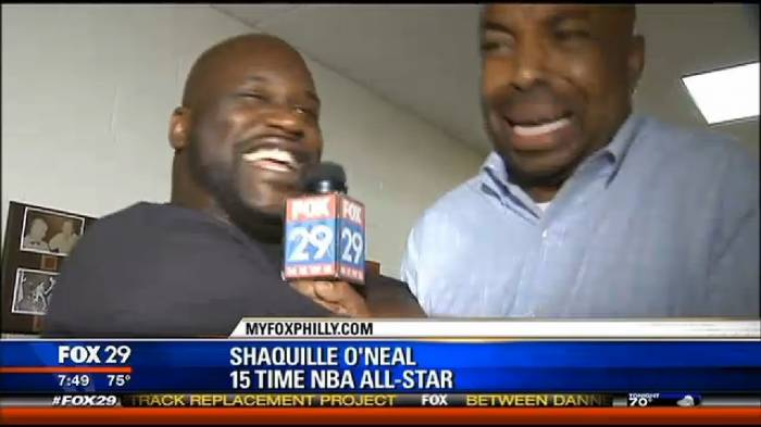shaq-visits-philly-reebok-classic-event-talks-beating-the-sixers-in-the-past-more-video-HHS1987-2014 Shaq Visits Philly Reebok Classic Event, Talks Beating The Sixers In The Past & More (Video)