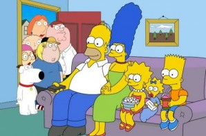 The Griffin's of Family Guy Will Meet The Simpsons In a
