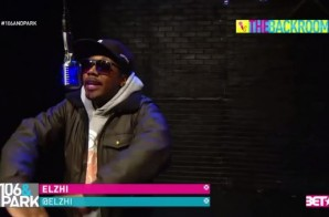 Elzhi – The Backroom Freestyle (Video)
