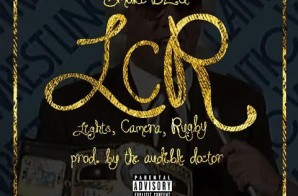 Smoke DZA – L.C.R. (Prod. By The Audible Doctor)