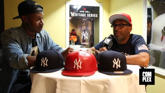 spike-lee-talks-fashion-in-his-films-500-belts-his-dislike-for-snapbacks-more-video-HHS1987-2014 Spike Lee Talks Fashion In His Films, His Dislike For Snapbacks & $500 Belts & More (Video)