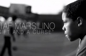 Staf Marsilino – Gift And A Curse (Video)