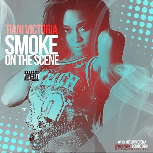 tiani-victoria-smoke-on-the-scene-official-video-HHS1987-2014