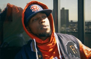Curren$y Talks Pilot Talk 3, Lil Wayne & More w/ igotit4free (Audio)