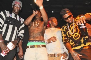 Jeezy Brings Out Birdman, Young Thug &