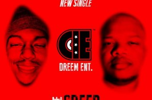 King Smooth & ME8ighty – The Creep (#RiskyBiz