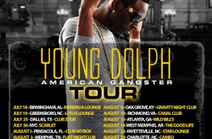 Young Dolph – America