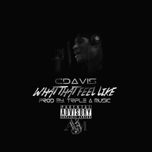 vcwtfl4-500x500-1 C.Davis – What That Feel Like (Prod. Triple A Beats)